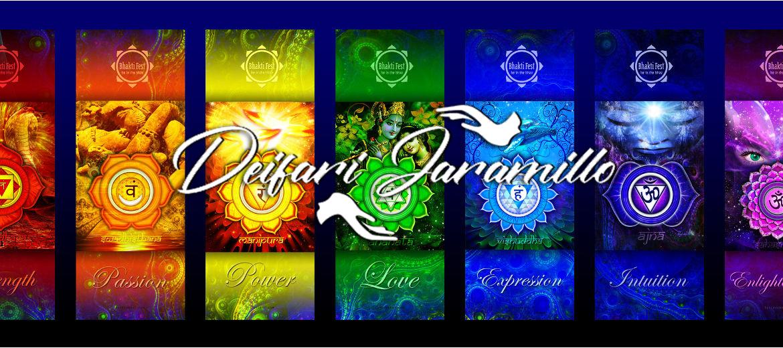 chakras deifari - Hipnosis clínica
